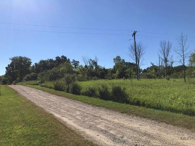 Barry County Residential Lots & Land For Sale: V/L M-78
