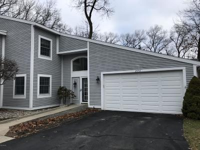 North Muskegon Condo/Townhouse For Sale: 2956 Ridgeview Street