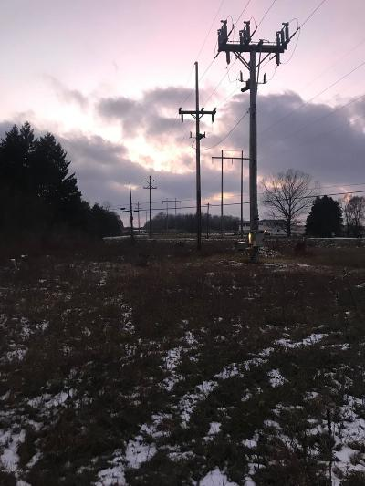 Residential Lots & Land For Sale: Us-31 Highway