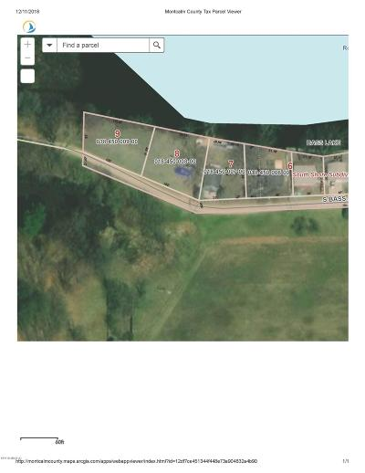 Residential Lots & Land For Sale: 009 S Bass Lake Drive