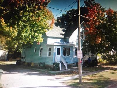 Muskegon Multi Family Home For Sale: 1592 8th Street