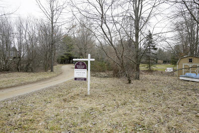 Residential Lots & Land For Sale: Lot G Fair Lake Drive