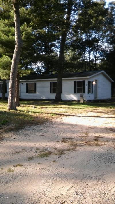 Single Family Home For Sale: 654 E Church Street