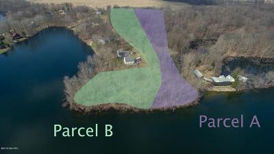 Lawton Residential Lots & Land For Sale: Parcel B Cr 652