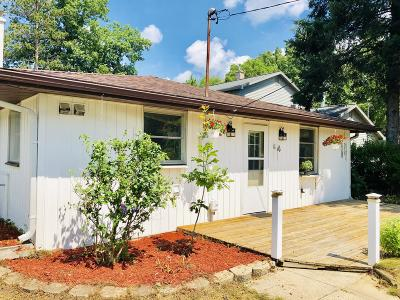 Single Family Home For Sale: 11103 Birch Park Drive