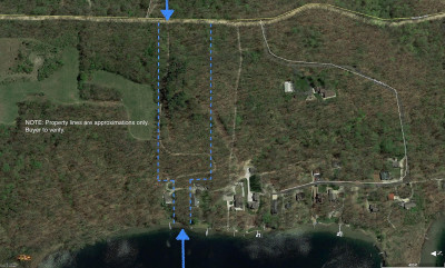 Cass County Residential Lots & Land For Sale: 69382 Lake Trail