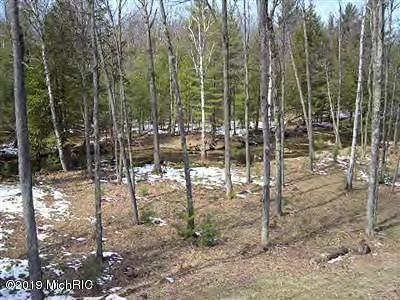 Benzie County, Charlevoix County, Clare County, Emmet County, Grand Traverse County, Kalkaska County, Lake County, Leelanau County, Manistee County, Mason County, Missaukee County, Osceola County, Roscommon County, Wexford County Residential Lots & Land For Sale: 6770 W 5 Mile Road