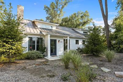 Single Family Home For Sale: 16155 Williams Court