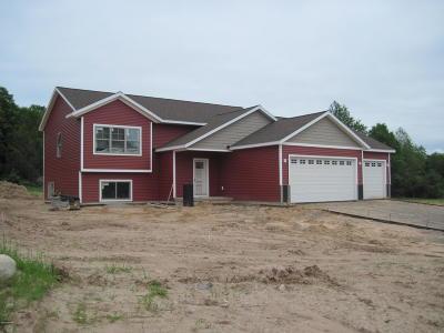 Montague Single Family Home For Sale: 9338 Pauline Street