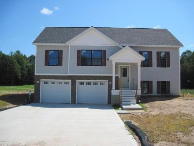 Montague Single Family Home For Sale: 9314 Pauline Street