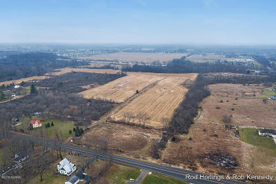 Ada Residential Lots & Land For Sale: 8990 Cascade Road SE