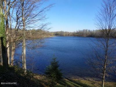 Berrien County, Branch County, Calhoun County, Cass County, Hillsdale County, Jackson County, Kalamazoo County, St. Joseph County, Van Buren County Residential Lots & Land For Sale: Dutch Settlement Street