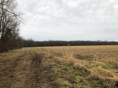 Branch County, Hillsdale County Residential Lots & Land For Sale: Fiske Road