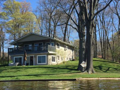 Barry County Single Family Home For Sale: 4295 Reynolds Road