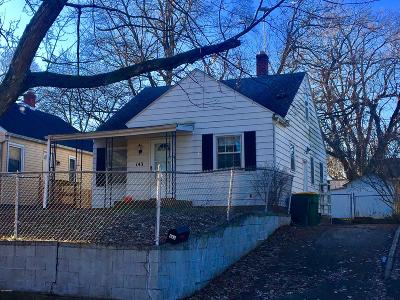 Calhoun County Single Family Home For Sale: 143 Wiltshire Avenue