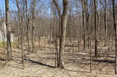 Canadian Lakes MI Residential Lots & Land For Sale: $950