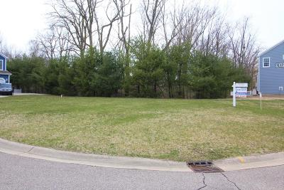 Berrien County, Branch County, Calhoun County, Cass County, Hillsdale County, Jackson County, Kalamazoo County, St. Joseph County, Van Buren County Residential Lots & Land For Sale: 220 Maple Gate Drive