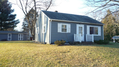 Kalamazoo Single Family Home For Sale: 3306 S Rose Street