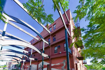 Kalamazoo Condo/Townhouse For Sale: 230 N Kalamazoo Mall #401