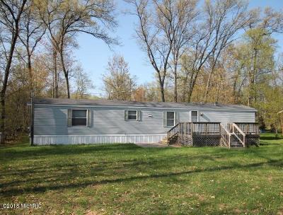 Baldwin Single Family Home For Sale: 3088 Buck