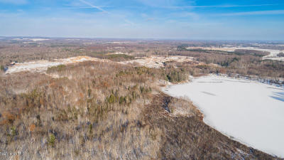 Leroy Residential Lots & Land For Sale: Katelyn Drive V/L #3