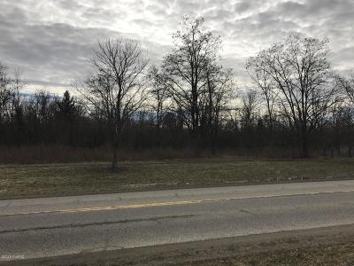 Holland, West Olive Residential Lots & Land For Sale: V/L Paw Paw Drive