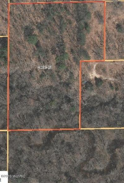 Muskegon County, Oceana County, Ottawa County Residential Lots & Land For Sale: S Sullivan Road
