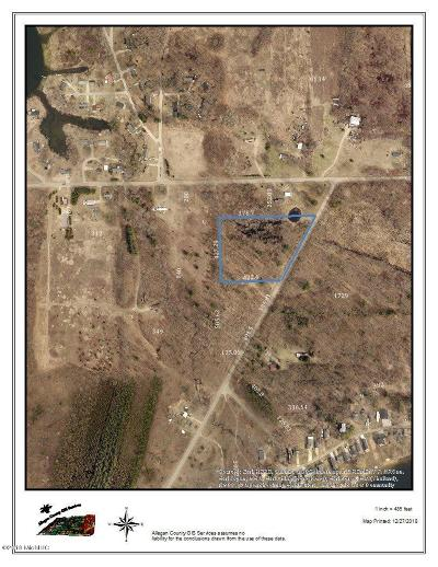 Residential Lots & Land For Sale: 2478 Dumont Lake Road