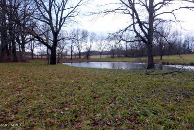 Berrien County Residential Lots & Land For Sale: 2500 Mayflower Road