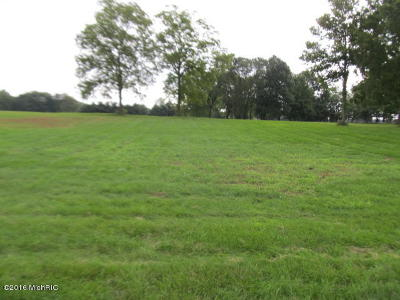 St. Joseph County Residential Lots & Land For Sale: Brad Ln Lot B And C Lane #Lot B an