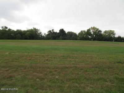 St. Joseph County Residential Lots & Land For Sale: Brad Ln Lot D And E Lane #Lot D an