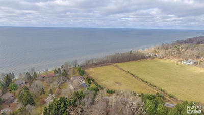 Muskegon County, Oceana County, Ottawa County Residential Lots & Land For Sale: N Old Channel Trail South Lot