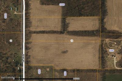 Jonesville Residential Lots & Land For Sale: 0 Pope (12.5) Road