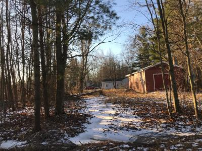 Grand Haven, Spring Lake, Ferrysburg Residential Lots & Land For Sale: 174th Avenue