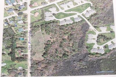Wexford County Residential Lots & Land For Sale: 301 Kentucky Avenue