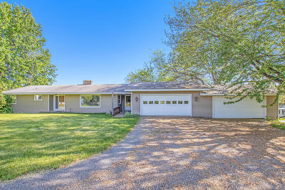 Fremont Single Family Home For Sale: 914 Reunion Drive