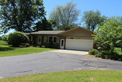 Wayland Single Family Home For Sale: 2528 A Patterson Road