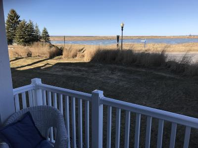 Benzie County, Charlevoix County, Clare County, Emmet County, Grand Traverse County, Kalkaska County, Lake County, Leelanau County, Manistee County, Mason County, Missaukee County, Osceola County, Roscommon County, Wexford County Condo/Townhouse For Sale: 35 Brookharbor North N