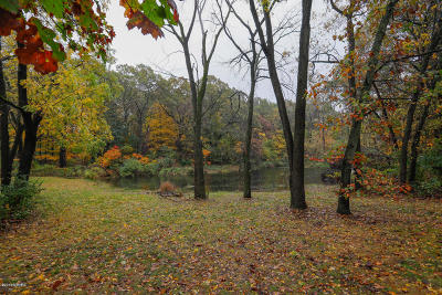 Kalamazoo Residential Lots & Land For Sale: Big Rock Drive