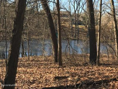 Kalamazoo Residential Lots & Land For Sale: 9577 Big Rock Drive