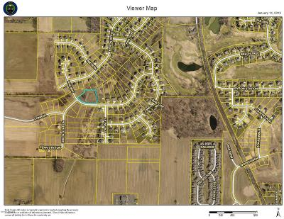 Byron Center Residential Lots & Land For Sale: 3175 Railway Drive SW #169