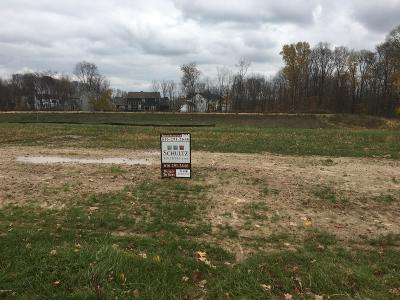 Byron Center Residential Lots & Land For Sale: 1437 Chase Lane SW #47