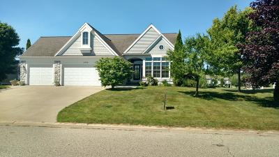 Norton Shores Single Family Home For Sale: 6765 Windflower Way