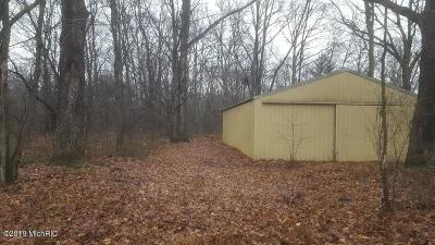 Grand Haven, Spring Lake Residential Lots & Land For Sale: 12287 Rich Street