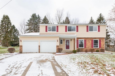 Kentwood Single Family Home For Sale: 1920 Glenmoor Court SE