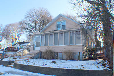 Multi Family Home For Sale: 3291 Thompson Avenue