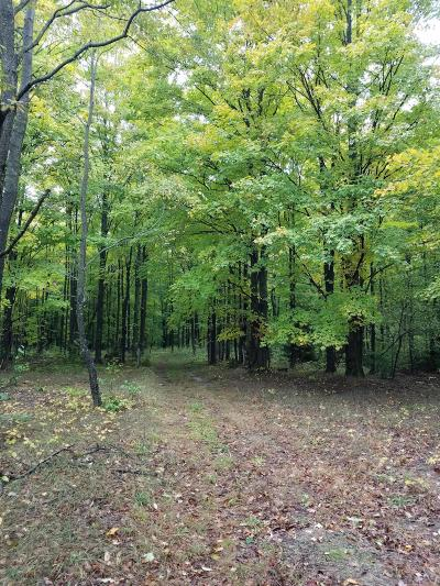 Ludington Residential Lots & Land For Sale: Fisher Road