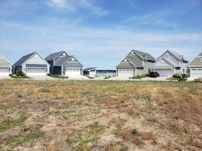 Muskegon Residential Lots & Land For Sale: 316 Terrace Point Circle #Site 56