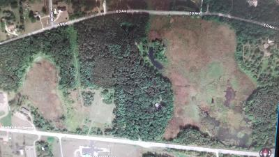 Berrien County, Branch County, Calhoun County, Cass County, Hillsdale County, Jackson County, Kalamazoo County, Van Buren County, St. Joseph County Residential Lots & Land For Sale: Vl M-89 Highway