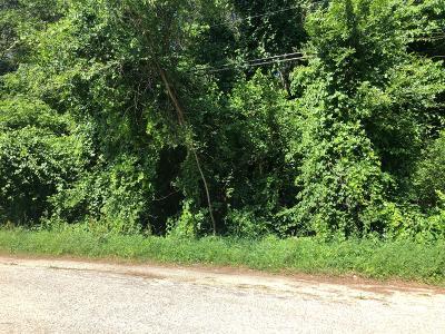 Muskegon Residential Lots & Land For Sale: Ann Street